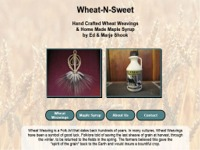 Wheat-N-Sweet