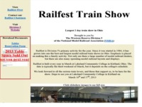 Railfest Trainshow